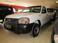 Nissan NP300 Hardbody for sale in Botswana - 0