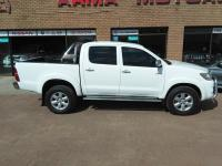 Toyota Hilux Heritage V6 for sale in Botswana - 1