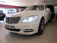 Mercedes-Benz S class S500 V8 for sale in Botswana - 2