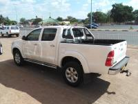 Toyota Hilux Heritage V6 for sale in Botswana - 2