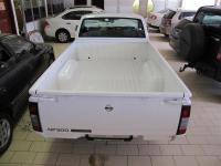 Nissan NP300 Hardbody for sale in Botswana - 4