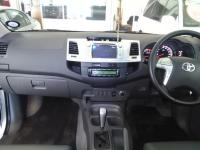 Toyota Hilux Heritage V6 for sale in Botswana - 5