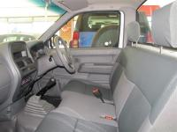 Nissan NP300 Hardbody for sale in Botswana - 6