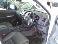 Toyota Hilux Heritage V6 for sale in Botswana - 6