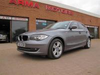 BMW 116i for sale in Botswana - 0