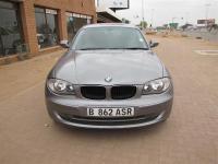 BMW 116i for sale in Botswana - 1