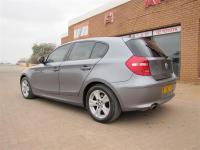 BMW 116i for sale in Botswana - 3