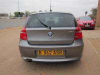 BMW 116i for sale in Botswana - 4