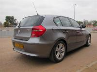 BMW 116i for sale in Botswana - 5