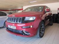 Jeep Cherokee SRT for sale in Botswana - 0