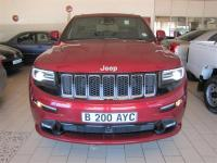 Jeep Cherokee SRT for sale in Botswana - 1