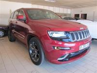 Jeep Cherokee SRT for sale in Botswana - 2