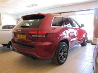Jeep Cherokee SRT for sale in Botswana - 3
