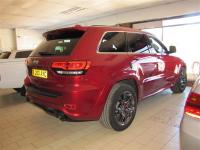 Jeep Cherokee SRT for sale in Botswana - 5