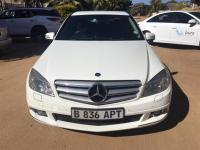 Mercedes Benz C220 for sale in Botswana - 1