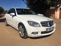 Mercedes Benz C220 for sale in Botswana - 2