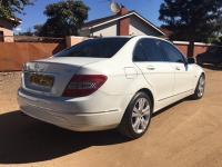Mercedes Benz C220 for sale in Botswana - 3