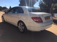 Mercedes Benz C220 for sale in Botswana - 5