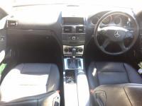 Mercedes Benz C220 for sale in Botswana - 7