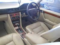 Mercedes Benz E220 for sale in Botswana - 6