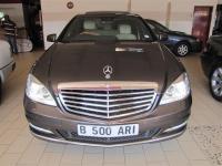 Mercedes Benz S350 for sale in Botswana - 1