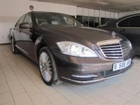 Mercedes Benz S350 for sale in Botswana - 2