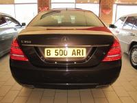 Mercedes Benz S350 for sale in Botswana - 4