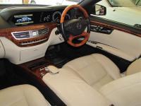 Mercedes Benz S350 for sale in Botswana - 5