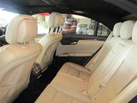 Mercedes Benz S350 for sale in Botswana - 7