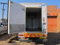 Nissan Cabstar Refrigerator Body for sale in Botswana - 3