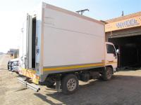 Nissan Cabstar Refrigerator Body for sale in Botswana - 5