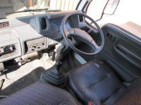 Nissan Cabstar Refrigerator Body for sale in Botswana - 6