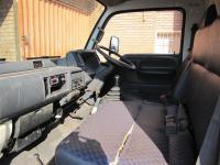 Nissan Cabstar Refrigerator Body for sale in Botswana - 7