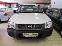 Nissan NP300 Hardbody for sale in Botswana - 7