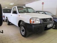 Nissan NP300 Hardbody for sale in Botswana - 8