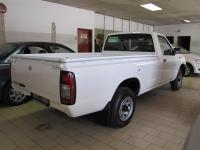Nissan NP300 Hardbody for sale in Botswana - 9
