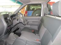 Nissan NP300 Hardbody for sale in Botswana - 12