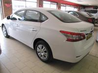 Nissan Sentra for sale in Botswana - 5