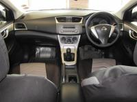 Nissan Sentra for sale in Botswana - 7