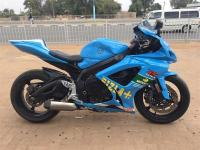 Suzuki for sale in Botswana - 5