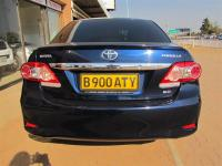 Toyota Corolla for sale in Botswana - 4
