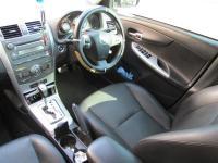 Toyota Corolla for sale in Botswana - 6