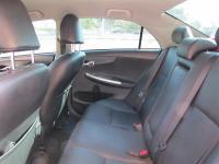 Toyota Corolla for sale in Botswana - 8