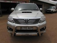 Toyota Fortuner for sale in Botswana - 1