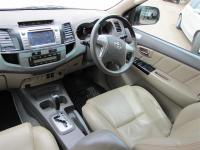 Toyota Fortuner for sale in Botswana - 5