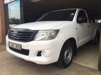 Toyota Hilux for sale in Botswana - 0