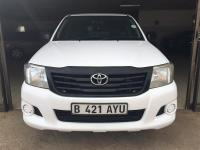 Toyota Hilux for sale in Botswana - 1