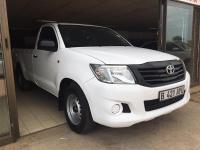 Toyota Hilux for sale in Botswana - 2