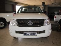 Toyota Hilux SRX D4D for sale in Botswana - 7