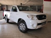 Toyota Hilux SRX D4D for sale in Botswana - 8